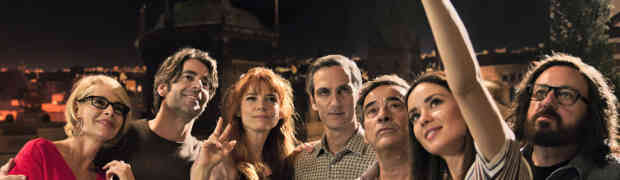 'Perfect Strangers' ('Perfectos Desconocidos'): Film Review