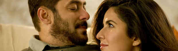 'Tiger Is Alive' ('Tiger Zinda Hai'): Film Review