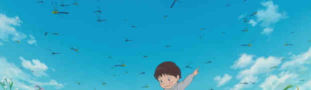 'Mirai' ('Mirai, My Little Sister'): Film Review | Cannes 2018