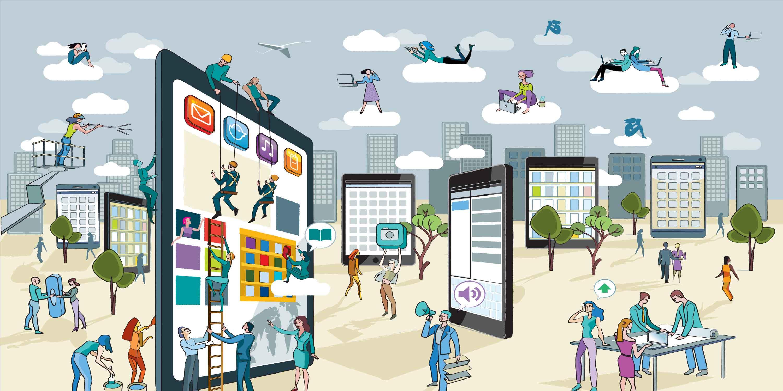 Customer Experience Management Parity Infotech Solutions
