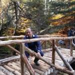 Изграждане на моста