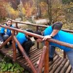 Лакиране на мост