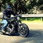 Motomiu Katanga Uno Test Ride Review Shifting Gears