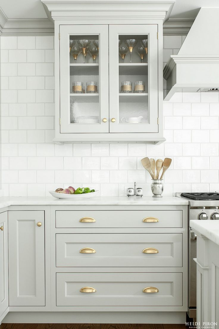 Inspiring Kitchens - Park and Oak Interior Design