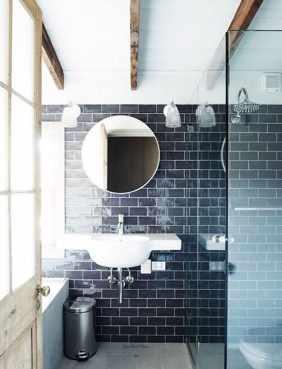 Simple Bathroom Floor Tiles Blue Green Bathroom Tile Duck Egg Blue Bathroom