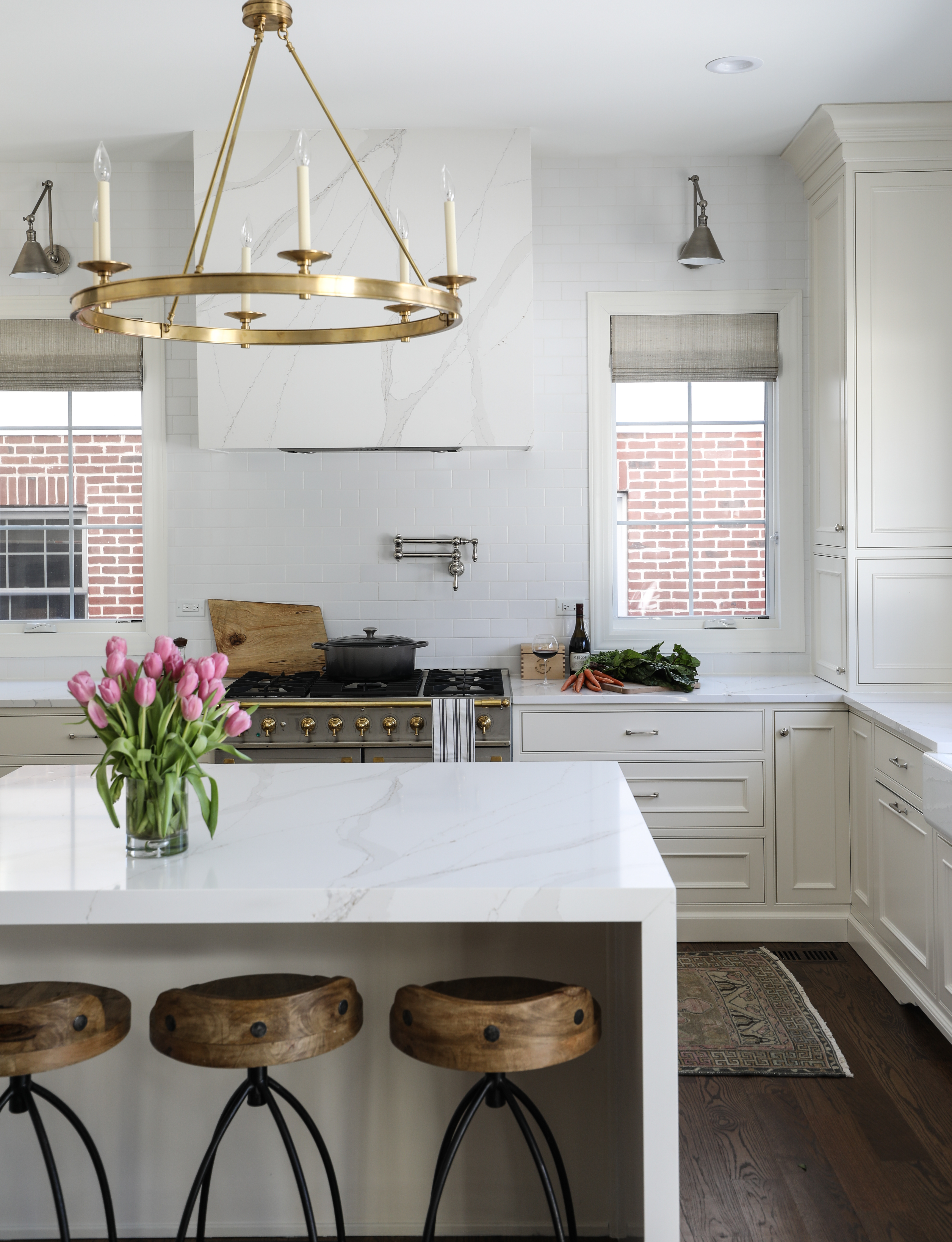 Cottage Hill Kitchen Reveal