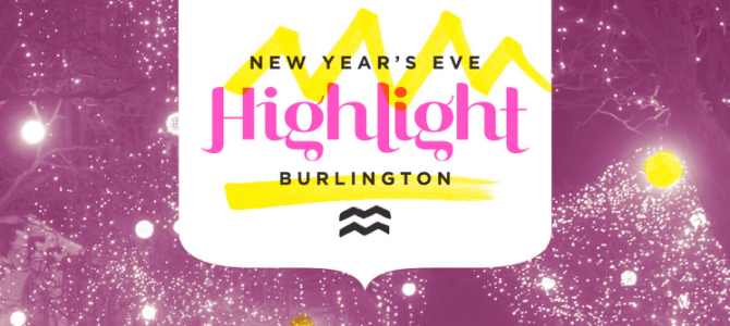 Highlight Debuts as Citywide New Year's Party – Where to Park?