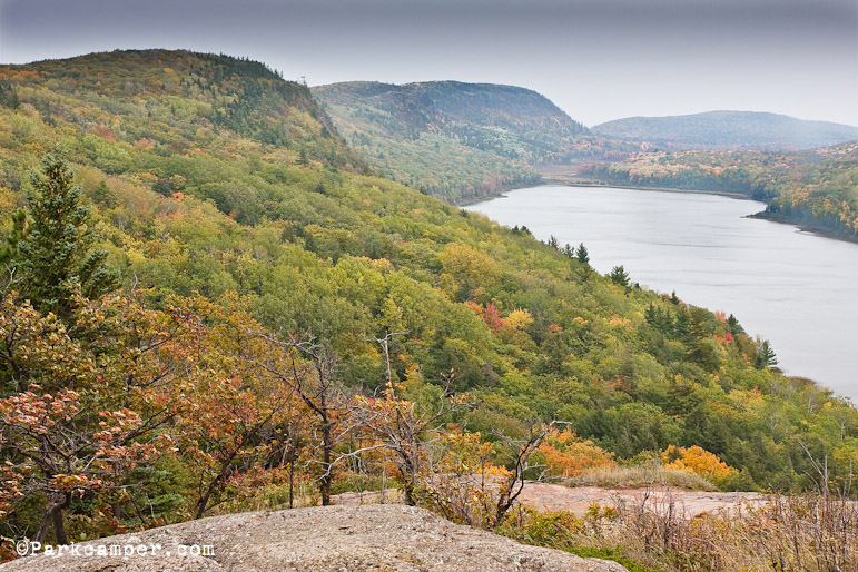 Porcupine Mountains Wilderness State Park Hiking 2
