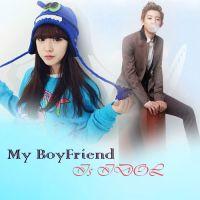 [Part One] My Boyfriend is IDOL