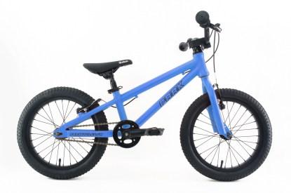 "PARK Cycles - 16"" Pedal Bike - True Blue"