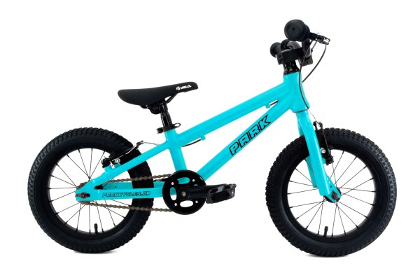 2021 PARK 14 Pedal Bike - Minty Fresh