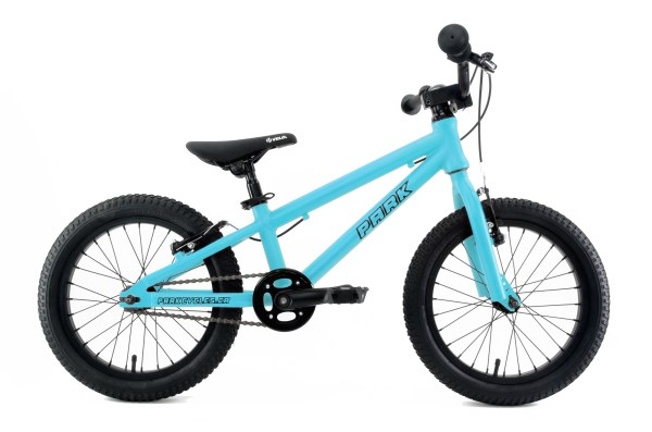 2021 PARK 14 Pedal Bike - Minty Fresh