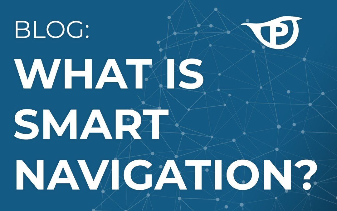 What is Smart Navigation?