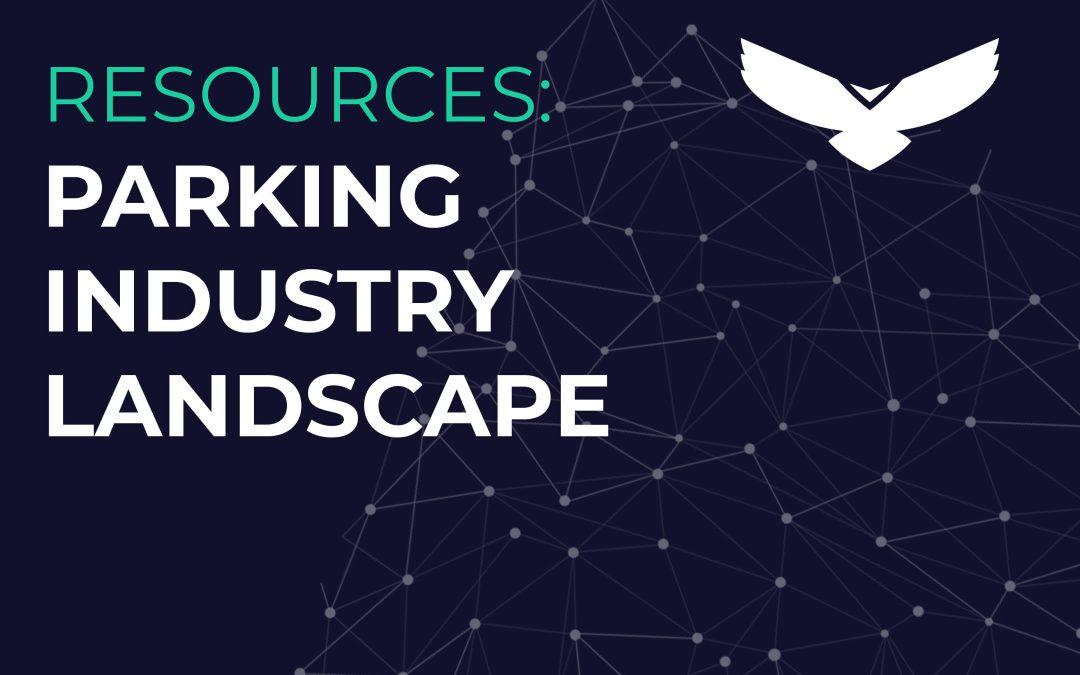 Parking Industry Landscape banner image