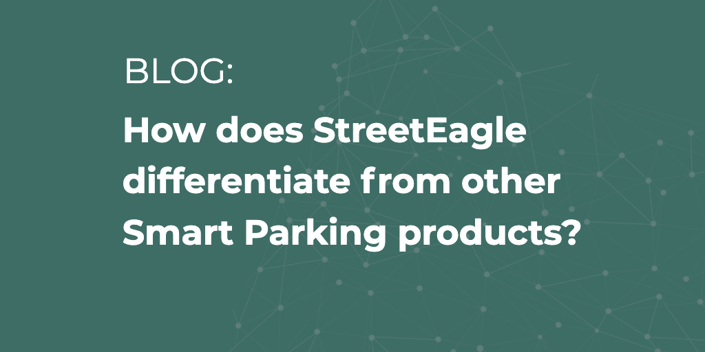 StreetEagle product differentiation