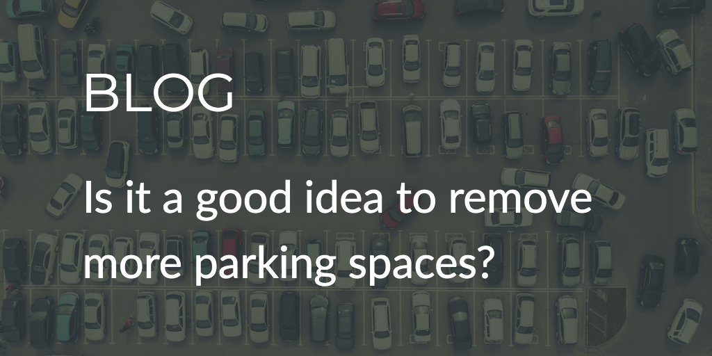 Should we remove parking spaces in the inner city? Pros and Cons