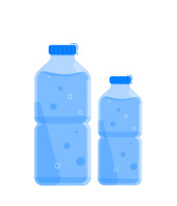 11Water bottle