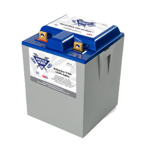 battle born 50ah 12 volt lithium deep cycle battery