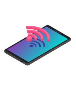 14Portable wifi
