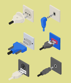 17.Electrical adapters