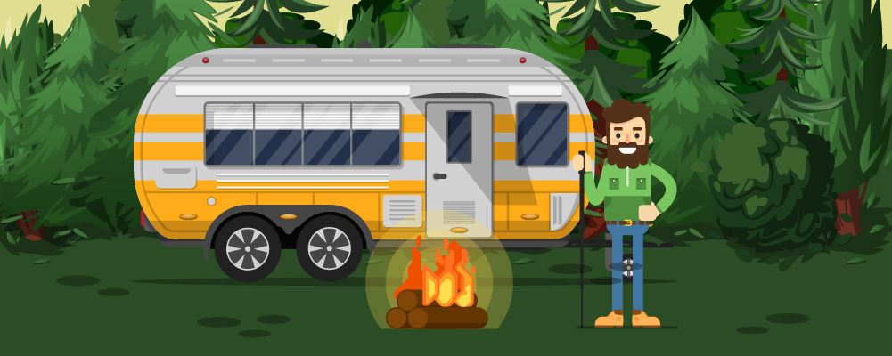 3.Buying Your Own RV