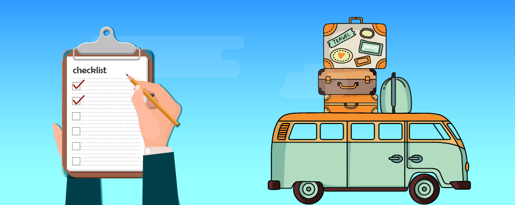 4 Preparing Your VehicleA Checklist