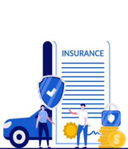 5Insurance documentation