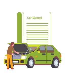 6Car manual