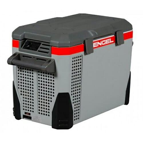 energy efficient 12 volt portable refrigerator by Engel