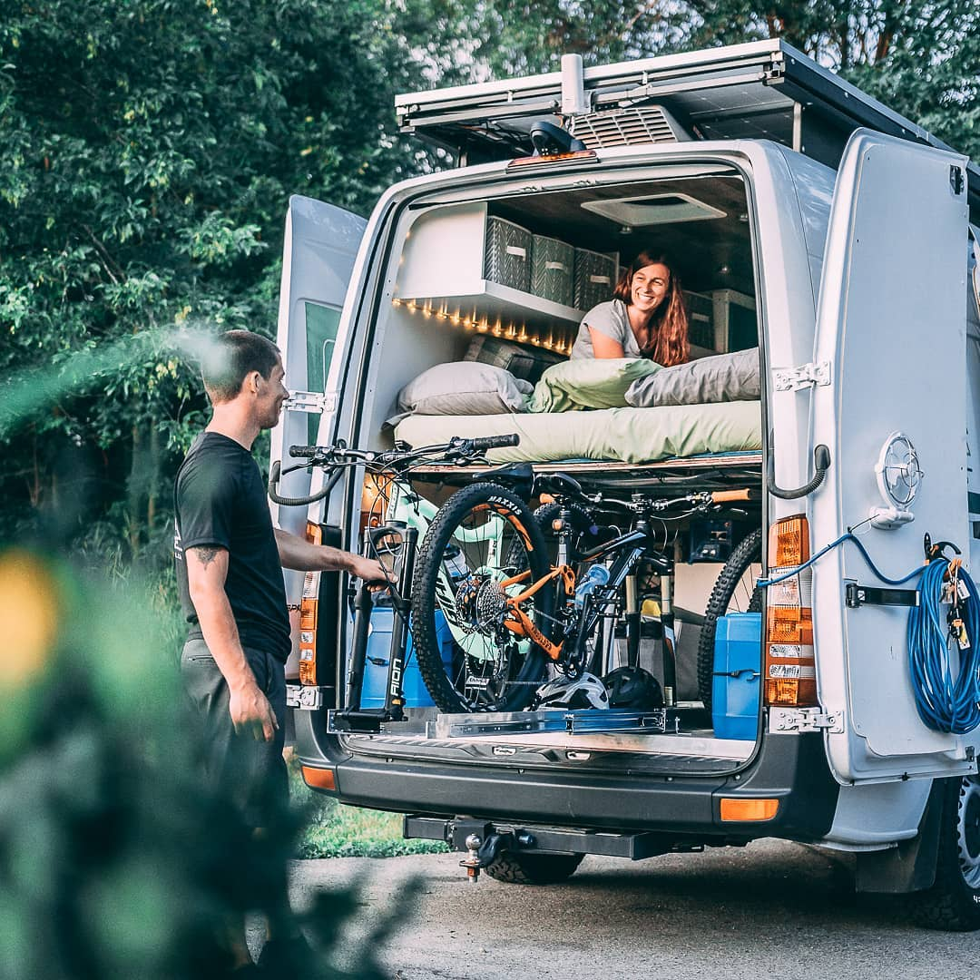 The best DIY campervan conversion kits for van life