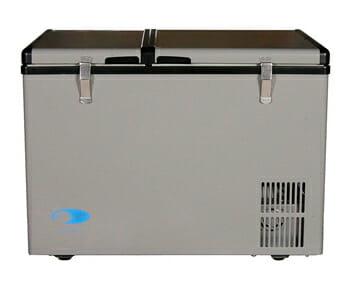 Whynter Dual Zone Fridge Freezer