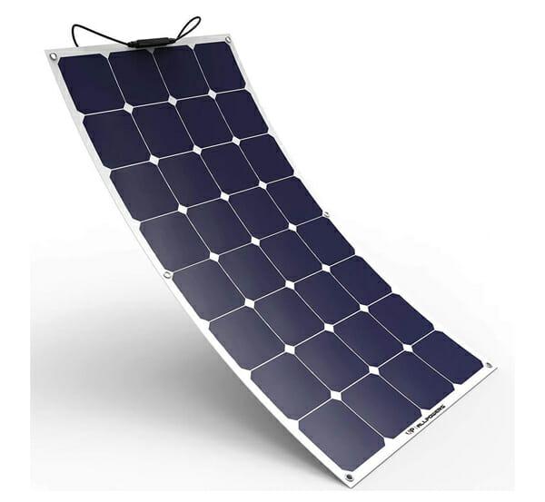 ALLPOWERS 12V/100W Flexible Solar Panel