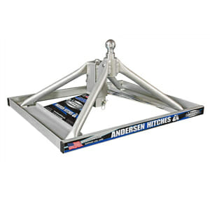 Best gooseneck hitch for a 5th wheel camper