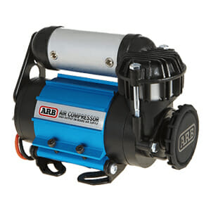 best portable air compressor for overlapping and rv camping