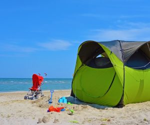 Best Instant Pop Up Tents For Camping
