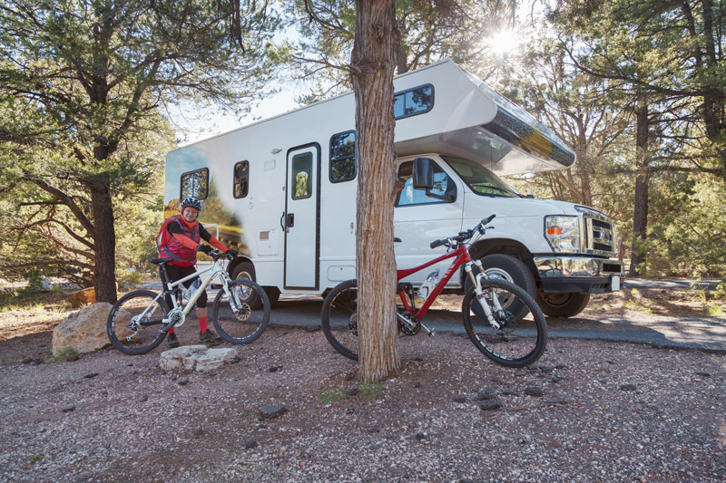 Best Rv Bike Rack Mount For Adventure Travel