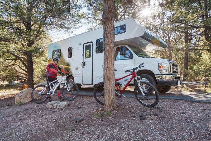 Best Rv Bike Rack Mount For Adventure Travel