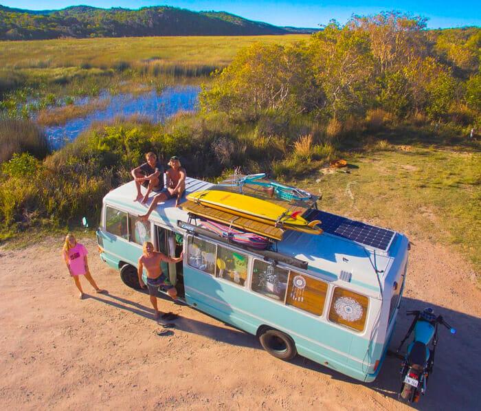 building a diy skoolie bus conversion adventure