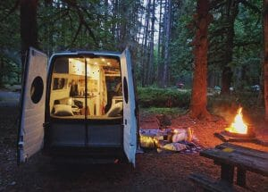 Keep Mosquitos Out Of Your Camper Van Conversion Or Rv When Camping