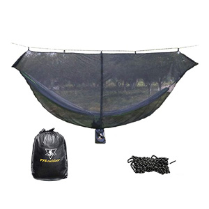 summer hammock mosquito netting