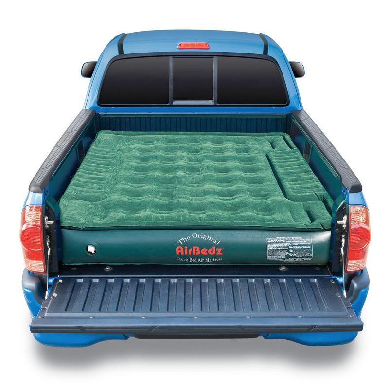 airbedz camping truck mattress