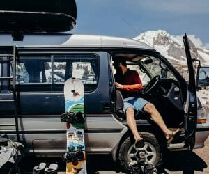 Best Cargo Roof Box For Skis And Snowboards