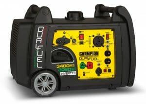 champion rv inverter generator