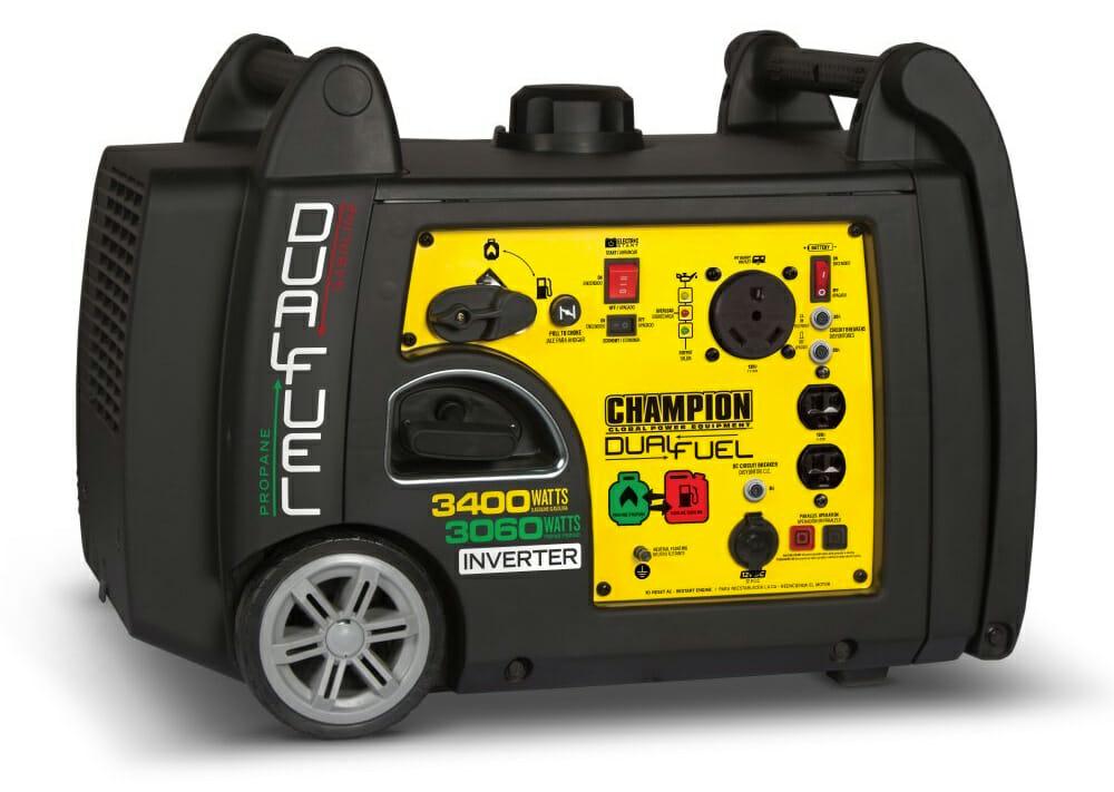 Champion 3400W