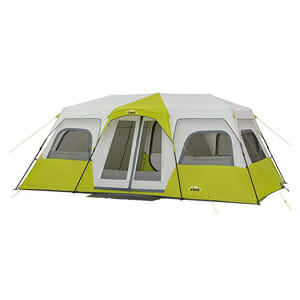 extra large family camping tent