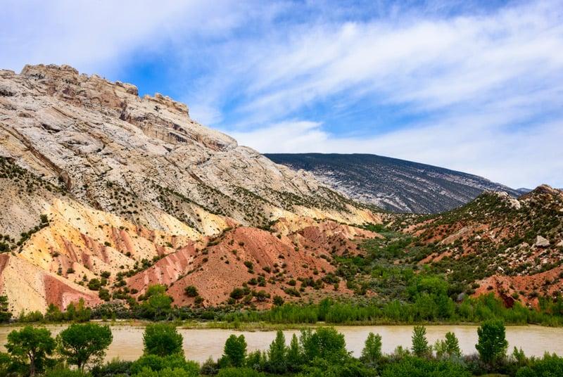 dinosaur national monument in colorado