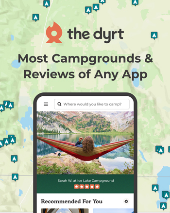 the dyrt pro app discount code