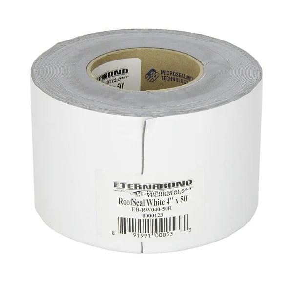 eternabond tape rv roof sealant