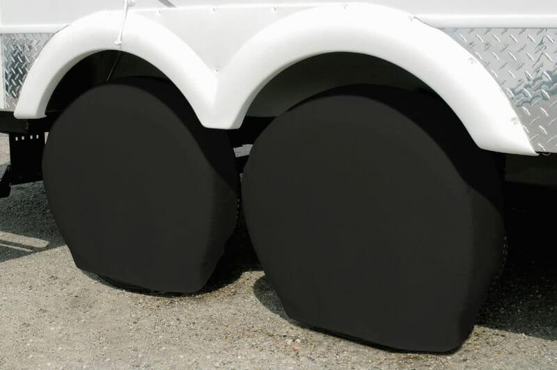 explore land rv tire covers