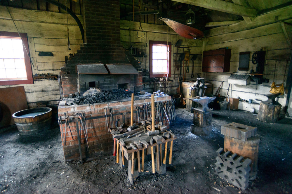 fort vancouver national historic park and monument